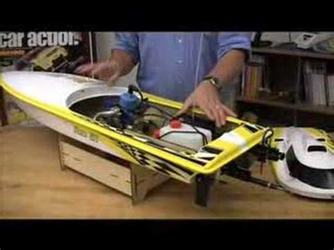 offshore rc gas boats huge rc gas boat youtube