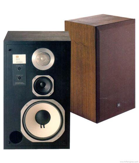 Loudspeaker Jbl jbl l96 manual loudspeaker system hifi engine