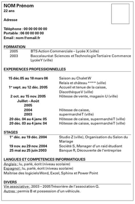 Lettre De Motivation Bts Banque En Alternance Modele Cv Bts Banque Alternance Cv Anonyme