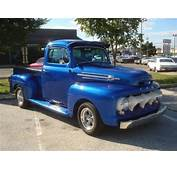 1952 Ford  Classifieds Clazorg
