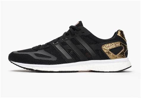 Sale Sepatu Adidas Ultra Boost Black Gold Ori Premium adidas boost air