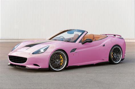 Pink Ferrari Car Pictures Images 226 Super Pink Ferrari