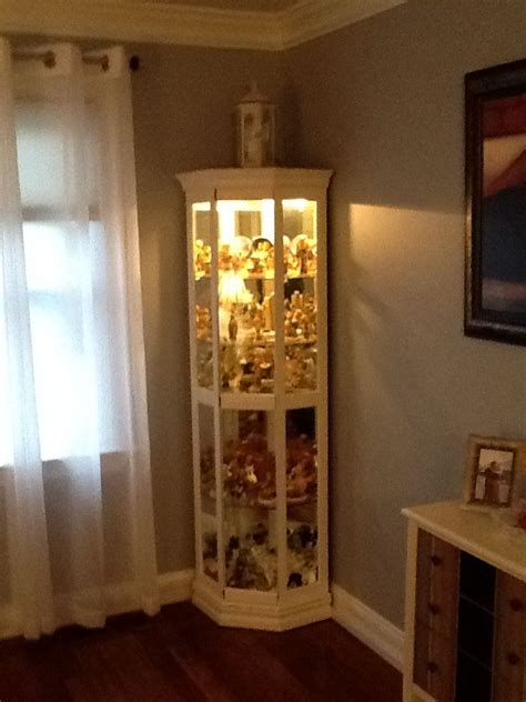 Refinished Cabinets Refinished Curio Cabinet Pallet Projects Pinterest