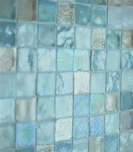 bathroom glass tile designs 40 blue glass mosaic bathroom tiles tile ideas and pictures