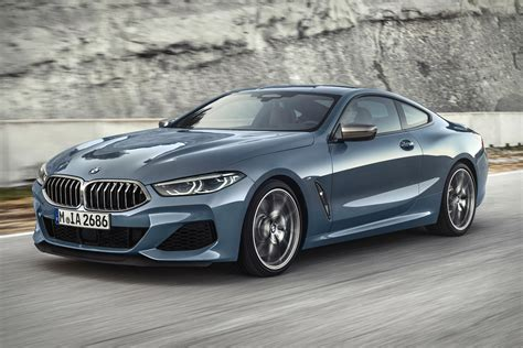 Bmw 3 2019 Deutsch by 2019 Bmw 8 Series Coupe Uncrate