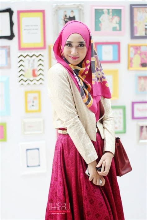 hijab style dian pelangi terbaru