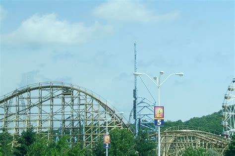 St Rusa Gmb the six flags st louis