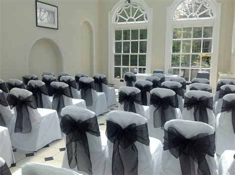 wedding chair covers 4 cupid chair cover hire herts