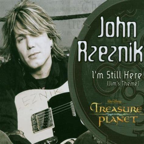 Im Still Here by I M Not Here Song Lyrics Of Rzeznik Quot I M