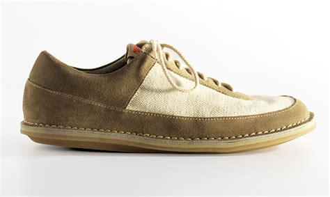 designboom shoes jasper morrison cer the country trainer