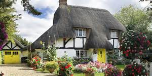 country cottages 11 photos of english country cottages that make us want one right now
