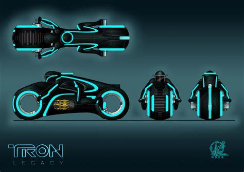 Tron Legacy Motorrad by Tecnodisparates Consigue La Moto De Tron Legacy