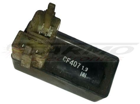 Cdi Igniter Genio Crv 1997 2002 1999 cr250 wiring diagram cb750 wiring wiring diagram