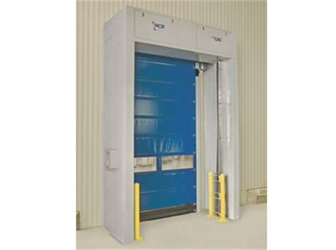 Jamison Doors by Hybrid Ac Cac With Roll Up Doors Jamison Door Company