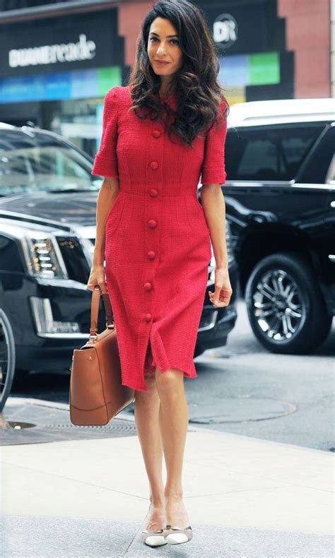 amal clooney hair extensions 134 best hair images on pinterest make up looks long