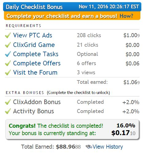 earn daily 1 to 2 free easy cash online just for