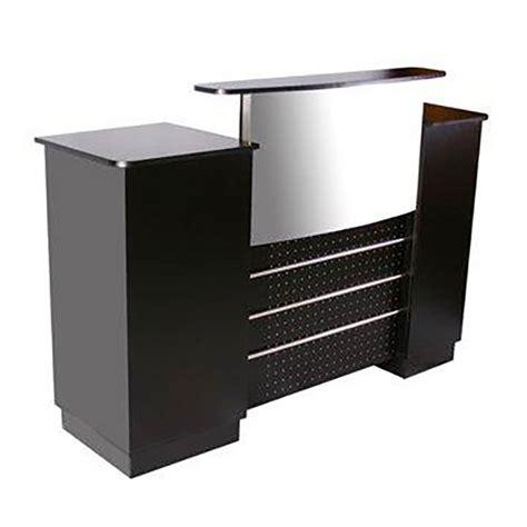 Davinci Reception Desk Elasta Used Salon Reception Desks For Sale
