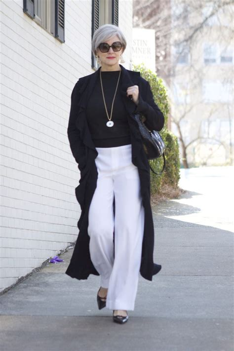 unique stylish women over 60 year in review january february and march style at a