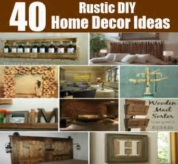 rustic decorations for home home rustic decor decor information about home interior