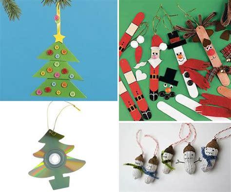 acornos echos de material reciclable adornos navide 241 os hechos con material reciclado hazlo tu