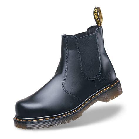 dr marten boots buy dr marten 2028 black leather dealer boots