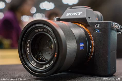 Berapa Kamera Sony A7s 2 on sony and zeiss booths rx1r ii a7s ii loxia 21mm admiring light