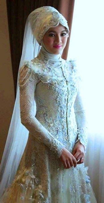 kebaya wanita dan kebaya pinterest gaun pengantin model kebaya muslim paling populer gaun