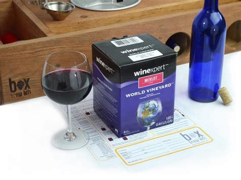 Handcrafted In Small Batches - handcrafted small batch wine kit brew your own