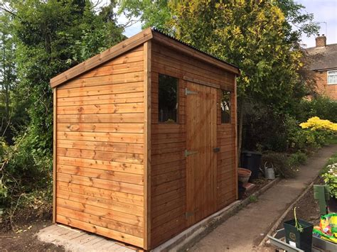 8x5 Shed by 8x5 Apex Classic Shed Easy Shed