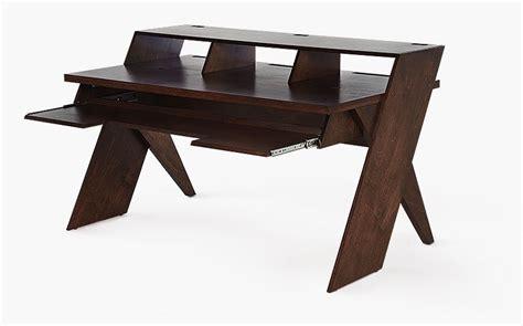 Platform By Output A Studio Desk For Musicians Best Home Studio Desk