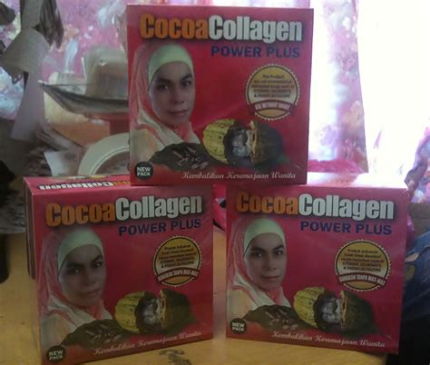Cocoa Collagen Power Plus cocoa collagen hpa images