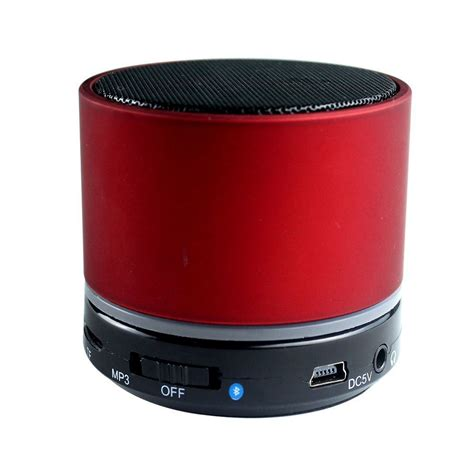 Mini Bluetooth Speaker Bluetooth Mini Light Up Speaker X 1