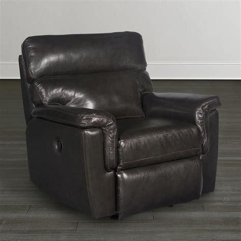 bassett leather recliner brady recliner by bassett furniture bassett chairs