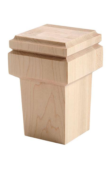 stratford bun cabinet foot kitchen craft