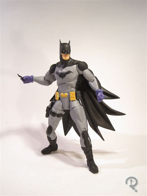 Mainan Figure Batman Zero Years 0581 batman zero year the figure in question