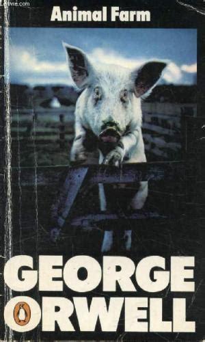 animal farm by orwell abebooks