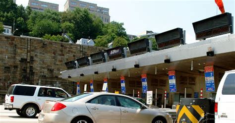 lincoln tunnel toll cost commuting to nyc may cost 12 by 2012 ny daily news