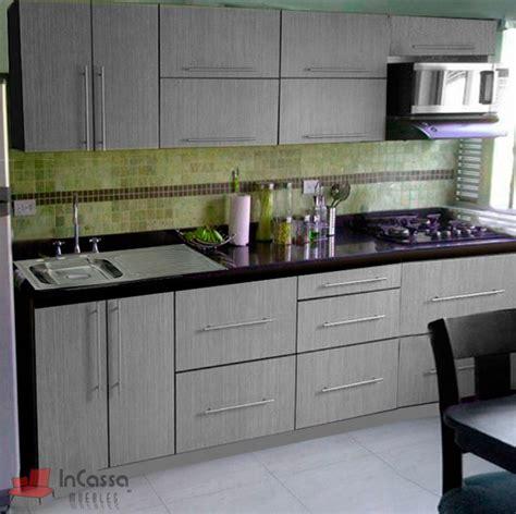 cocina nepal  disenada  parrilla incassa muebles