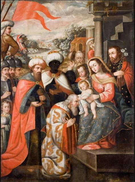 imagenes religiosas barrocas nacimento pintura barroca del per 250 tania morales