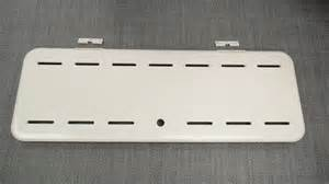Glastron boat oem ski locker door cover lid hatch new with hinge kit