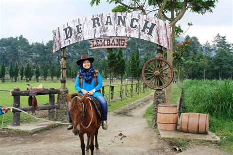 Jam Tangan Kalibre Rancher yuk seru seruan di de ranch menulis mimpi