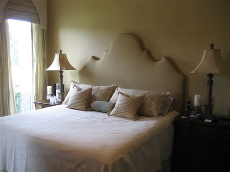 customized headboard custom headboards images