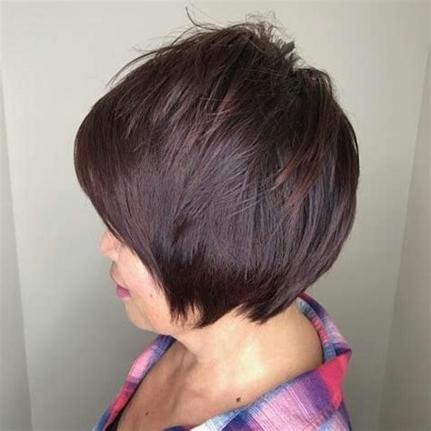 is a pixie haircut cut on the diagonal 24 perfect short hairstyles for thin hair 2018 s most