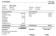format slip gaji guru image result for contoh slip gaji malaysia benda untuk