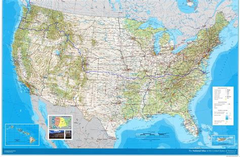 map usa picture na maps report