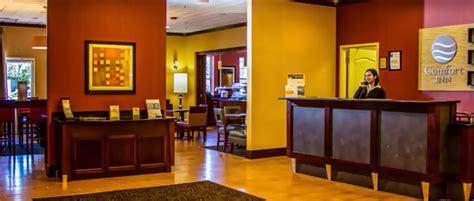 Comfort Inn Frequent Stay Program by Arlington Virginia Hotel Near Washington Dc Metro Station