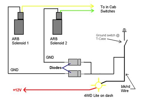 diode wiring schematic diode wiring diagram get free image about wiring diagram