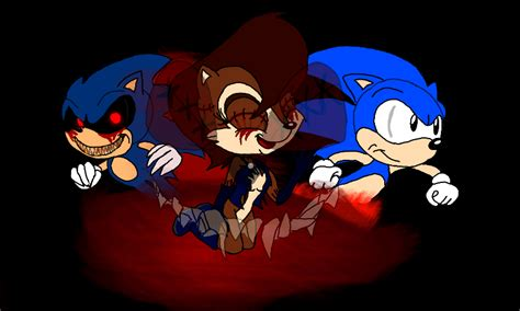 tails doll x reader fanfic sonic satam the part 1 scratched by
