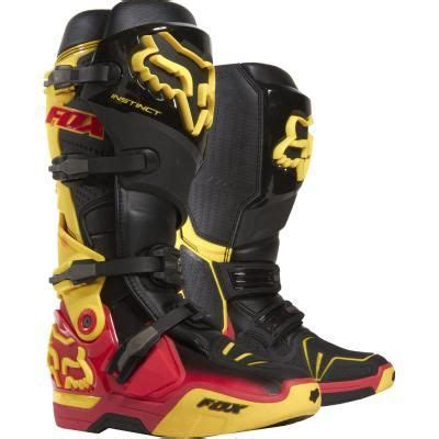 Sepatu Motocross Fox Instinct 1000 images about racing gear on foxes