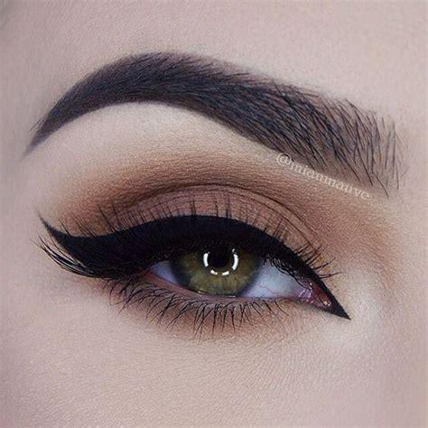 eyeliner looks tutorial 35 winged eyeliner styles tutorial tricks